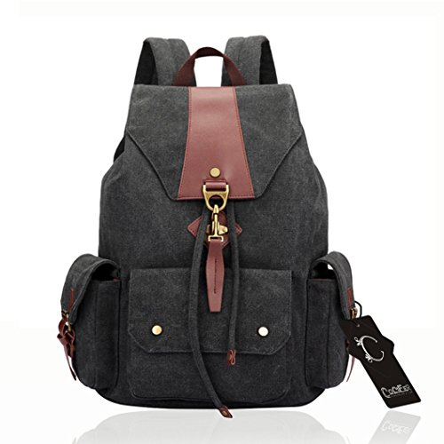 COCIFER Leather Backpack Daypack Fashion