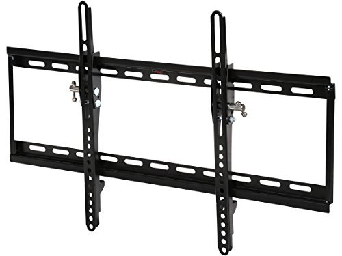 Rosewill 32″ – 70″ LCD LED TV Tilt Low Profile Wall Mount Bracket, Up to 99 lbs VESA Up to 600x400mm, Compatible with Samsung, Vizio, Sony, Panasonic, LG and Toshiba TV RHTB-14005
