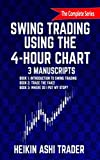 img - for Swing Trading Using the 4-Hour Chart, 1-3: 3 Manuscripts book / textbook / text book