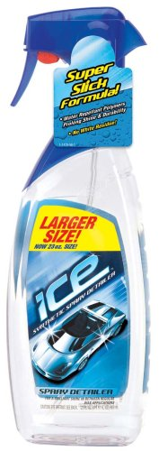 Turtle Wax T-470B ICE Synthetic Spray Detailer - 23 oz.