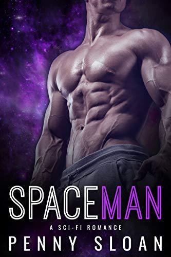 Space Man: A Sci-Fi Romance