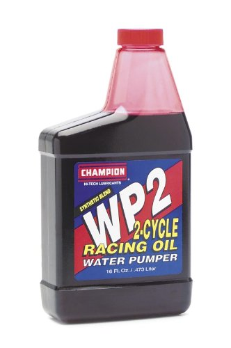 Racing Champion (Champion Water Pumper 2-Cycle Racing Premix - 1 Gal. 4090N)