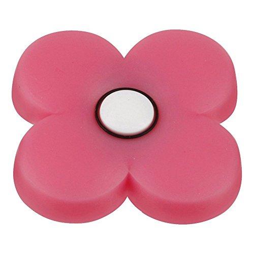 Flower Cabinet Mushroom Knob - 2