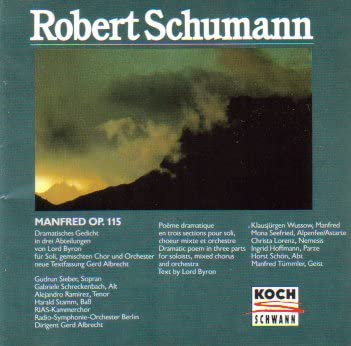 Manfred,Op.115