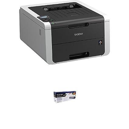 Brother HL-3170CDW - Impresora láser color (WiFi, LED, red ...