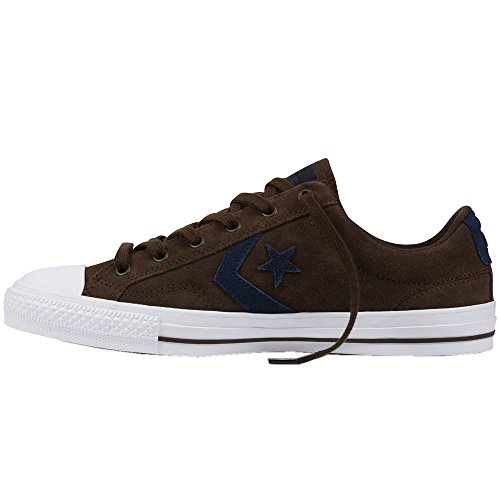 Converse Zapatillas Cons Star Player Chocolat