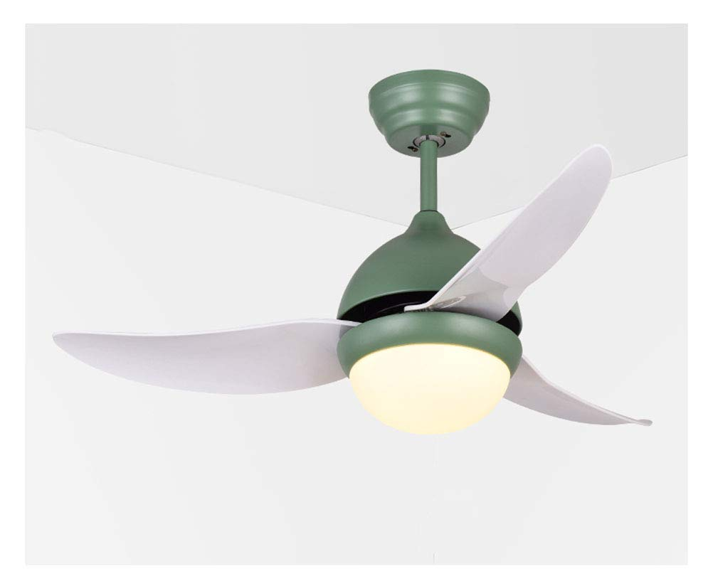 【特価】 PANGU-ZC B07P9M2DJZ シャンデリアファンライト天井ファンライトダイニングルーム寝室リビングルームホームファンシャンデリアシンプルモダンサイレントファンペンダント装飾 (色 : ナチュラル, 三 : B) : 緑 B07P9M2DJZ 緑 緑|A, フォーラムエイト:32d447df --- wattsimages.com