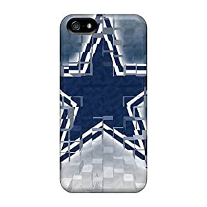 (mFW17324lsAZ)durable Protection Case For Sam Sung Galaxy S4 Mini Cover (dallas Cowboys) Black Friday