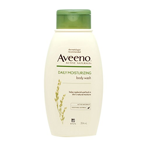 Aveeno Daily Moisturizing Lotion On Face