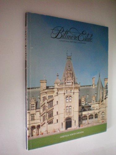 Biltmore Estate -- A National Historic Landmark -- House, Gardens, Winery -- Asheville, North Carolina (Biltmore Winery)