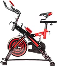 Training Stationary Bike for Home Gym with Magnetic Resistance and 40 LBS Heavy Duty Flywheel, Exercise Bikes