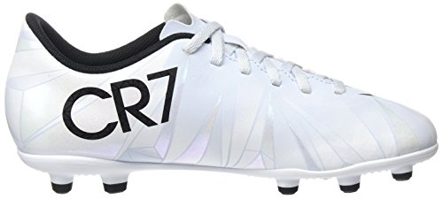 Jr Fg Tint Mixte Tint Iii blue white Mercurial black blue Cr7 De Nike Football Bleu Chaussures Vortex Enfant AqXdOAwxzB
