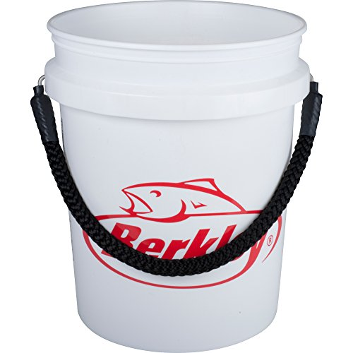 5 gallon fishing bucket - 1