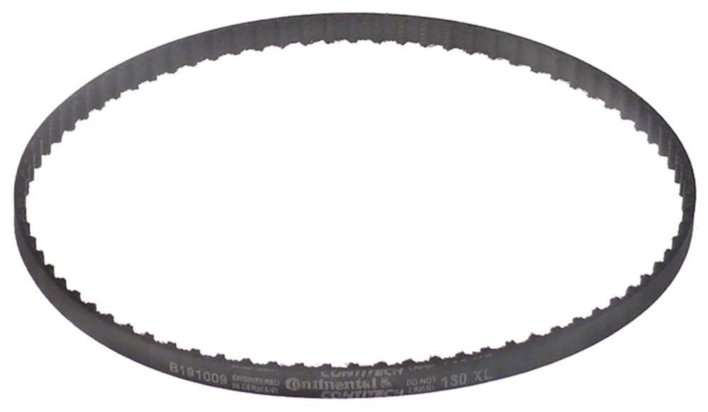 Lincat Zahnriemen 160XL Profil XL Code B191009 L/änge 400mm Breite 6,5mm H/öhe 2mm Gummi mit Textileinlage CODE B191009