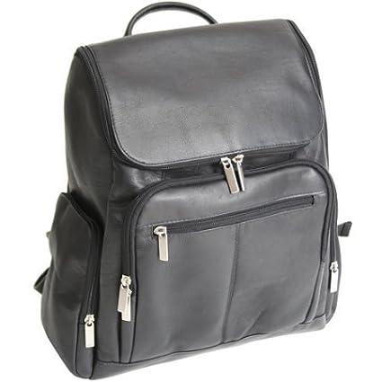 Amazon.com   Colombian Vaquetta Cowhide Laptop Backpack 7d622c1997299