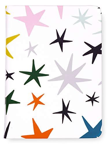 "Kate Spade New York Baby Brag Book, Holds 24 4"" x 6"" Photos, Dancing Stars"