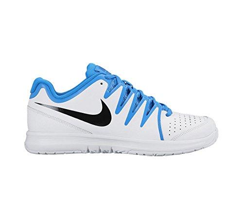 Schwarz Blau blau foto de Court Weiß Chaussures Marron Tennis Schwarz Weiß NIKE Vapor Homme 6Fq8AA