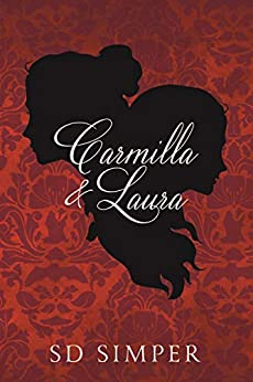 Carmilla and Laura by [Simper, S D]