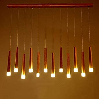 SPA ® Lámpara de techo para sala de estar, Nordic Lámparas ...