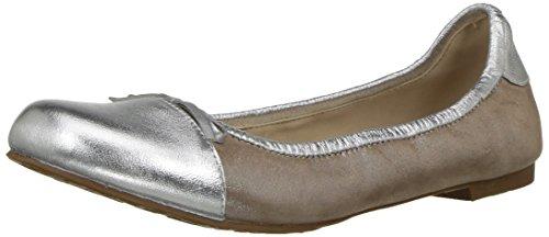 Flat Blush Metallic Serena Ballet Elephantito Kids' Xw6qtt