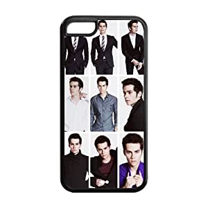 MEIMEIDylan O'Brien Durable TPU Protective Cover Case For iphone 6 4.7 inch (Black, White)MEIMEI