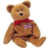 TY Beanie Baby – BRITANNIA the Bear (UK Exclusive), Baby & Kids Zone