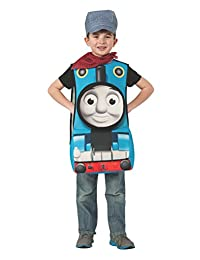 Rubies Costume Thomas and Friends Deluxe 3D Thomas the Tank Engine, Toddler