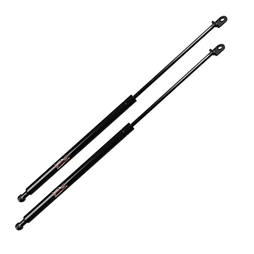 (Qty (2) Fits Lexus IS300 IS250 IS350 2006 To 2015 Rear Trunk Lift Supports Struts (excluding convertible))