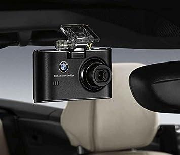 Bmw Genuine Advanced Car Eye Front Hd Dash Cam Road Camera Recorder