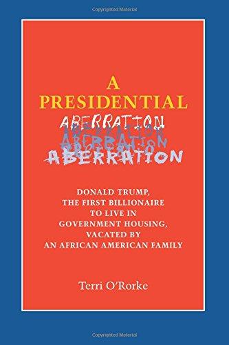 Download A Presidential Aberration pdf