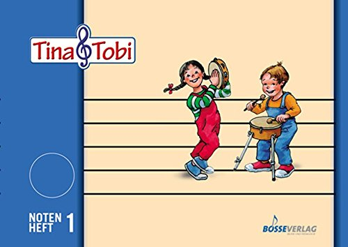 Musikalische Früherziehung - Musikschulprogramm