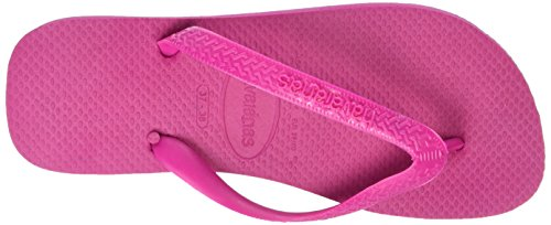 Rosa Chanclas Top raspberry Unisex Havaianas Adulto Rose RF6wI1qZ