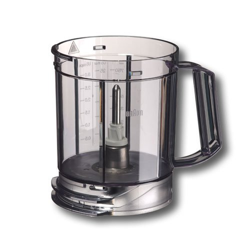 Braun–Cuenco Robot 0.75l–67051169