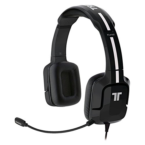 TRITTON Kunai Stereo Headset for PS3  - Black