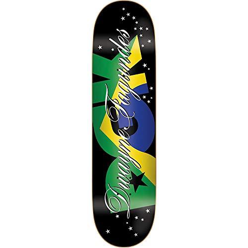"DGK Skateboards Dwayne Fagundes Republic Skateboard Deck - 8.25"" x 31.875"""