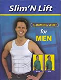 Slim 'N Lift Slimming Shirt for Men