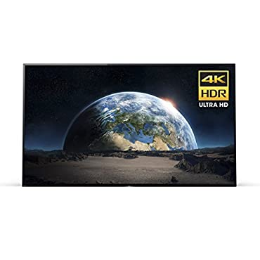 Sony XBR-77A1E 77 4K Ultra HD Smart BRAVIA OLED TV (2017 Model)