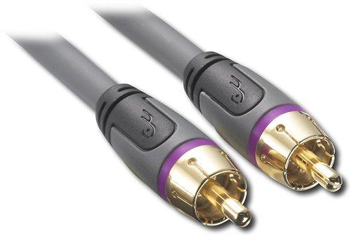 Rocketfish Subwoofer Cable by Rocketfish (Image #1)