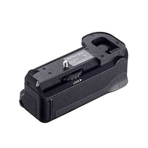 ProMaster Vertical Control Battery Grip for Sony A6500