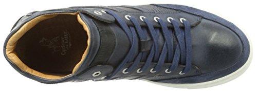 Cycleur de luxe Hurley - Zapatillas Hombre Azul Oscuro