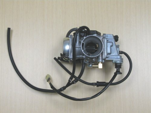 - Brand New 2004-2006 Honda TRX350 Rancher ATV Complete OEM Carburetor