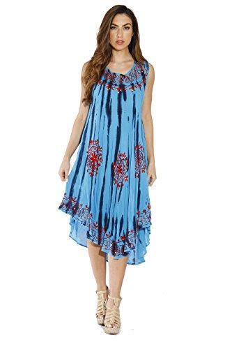 21526-S Riviera Sun Dress / Dresses for Women
