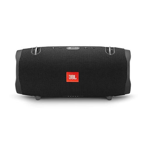 JBL Lifestyle Xtreme 2 Portable Bluetooth Speaker - Black by JBL (Image #2)