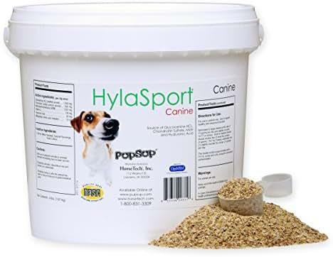 HorseTech HylaSport Canine - Joint Support Supplement (4 lbs.)