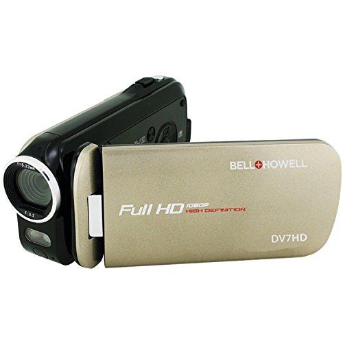BELL+HOWELL Slice2 Super-Slim 1080p HD C
