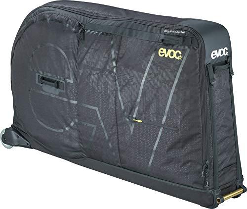 EVOC, Bike Travel Bag Pro, Black, 310L (Best External Frame Backpack 2019)