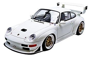 Gt Spirit gt075 – Porsche 911/993 GT2 Evo – 1998 – Escala 1/