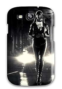 Hxy Galaxy S3 Hard Case With Fashion Design/ PlMktVh8892PFlXI Phone Case