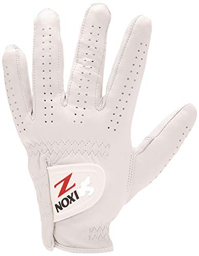 Srixon Men's Z Cabretta Glove, Cadet Small, White