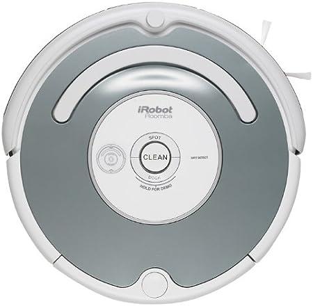 Irobot Roomba 520 - Aspirador: Amazon.es: Hogar